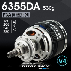 Xmotor DA series version 4, XM6355DA